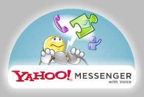 Yahoo! Messenger 8.1.0.421