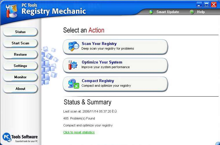 Registry Mechanic 6.0.0.750