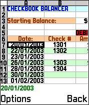 Quickoffice Premier v2.0 SymbianOS