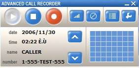 Advanced Call Recorder 1.5.0.160