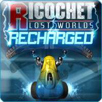 Ricochet Lost Worlds Recharged 1.1.29