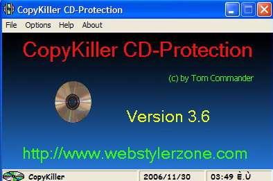 CopyKiller 3.6.4.0