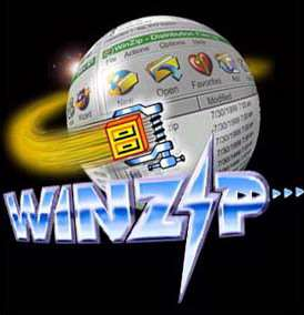 WinZip 11.0 Build 7313 - Final