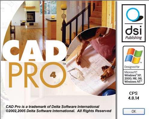 CAD Pro 4.0.14