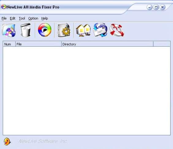 All Media Fixer Pro 9.01