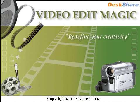 Video Edit Magic 4.25