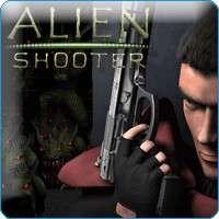 Alien Shooter 1.2