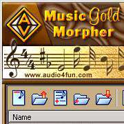 AV Music Morpher Gold 3.0.19