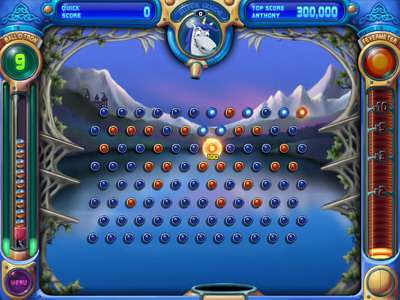 Peggle Deluxe v1.0