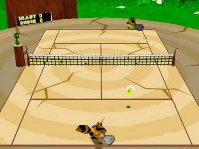 Tennis Titans v1.0k