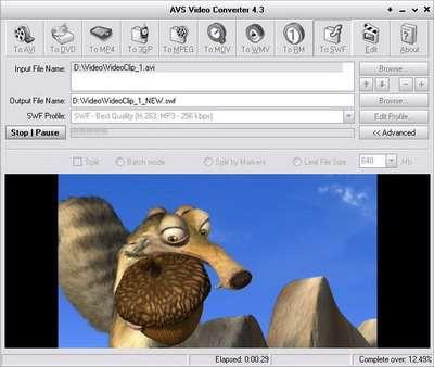 AVS Video Tools 5.1
