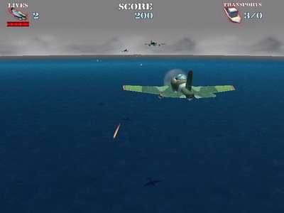 Naval Strike v1.0
