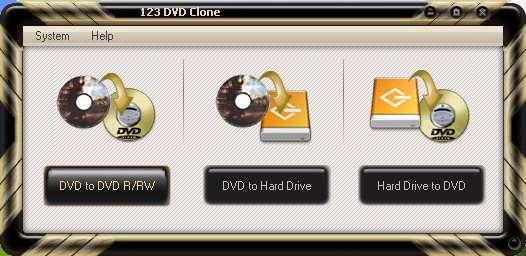 123 DVD Clone v2.5.0