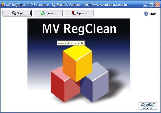 MV RegClean 5.0