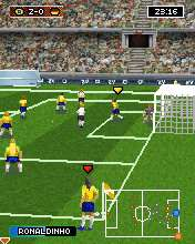Real Football 2007 3D