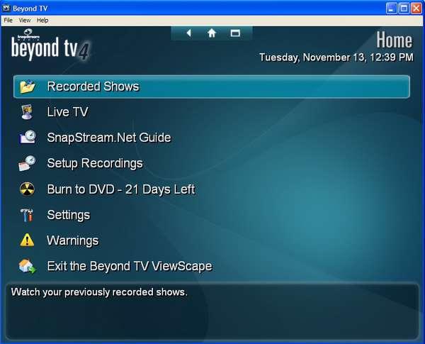 Beyond TV v4.6.1.3939