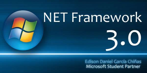 Microsoft .NET Framework 3.0
