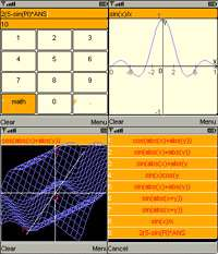Powerful XCalculator v1.6.9 Java