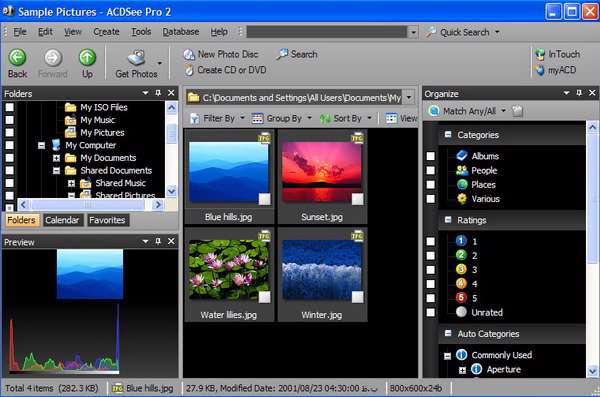ACDSee Pro 2.0.238