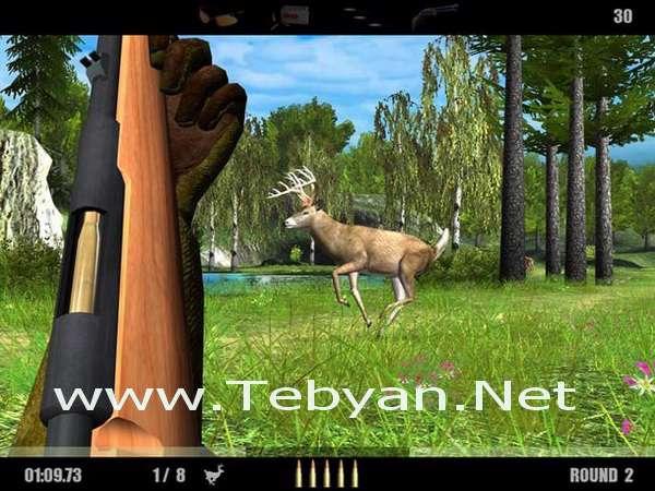 Deer Drive v1.5