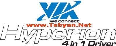 VIA Hyperion Pro 5.17A