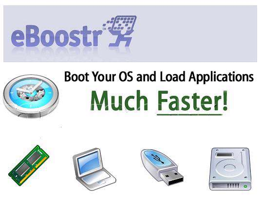 eBoostr 2.0.1 Build 419