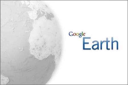 Google Earth Pro 4.2.0180.1134