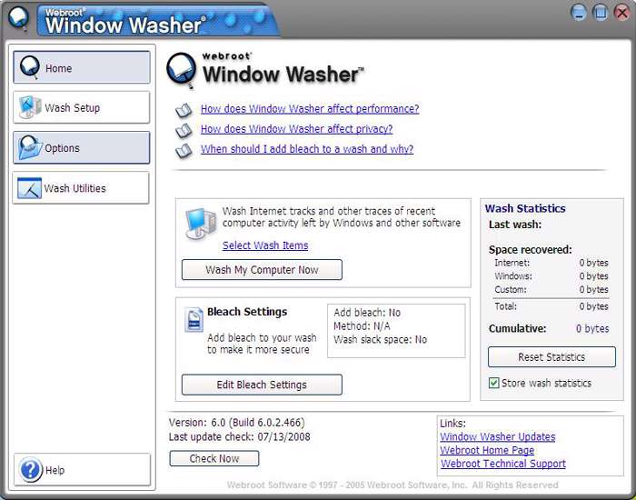 Window Washer Portable 6.0.2.466