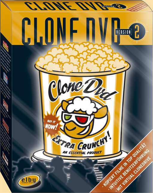Clone DVD v2.9.1.9