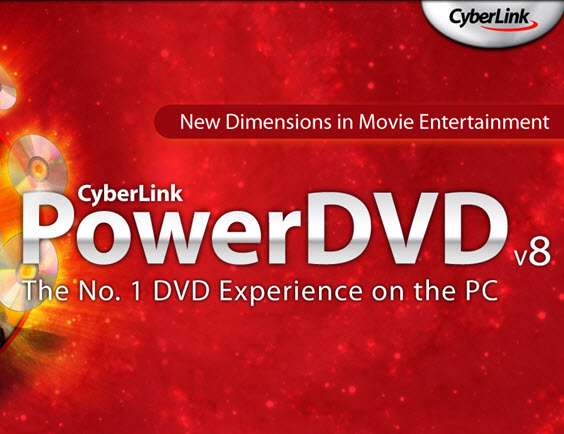Portable PowerDVD Deluxe 8.0.1531.0
