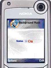 Telecom Background Music v1.50