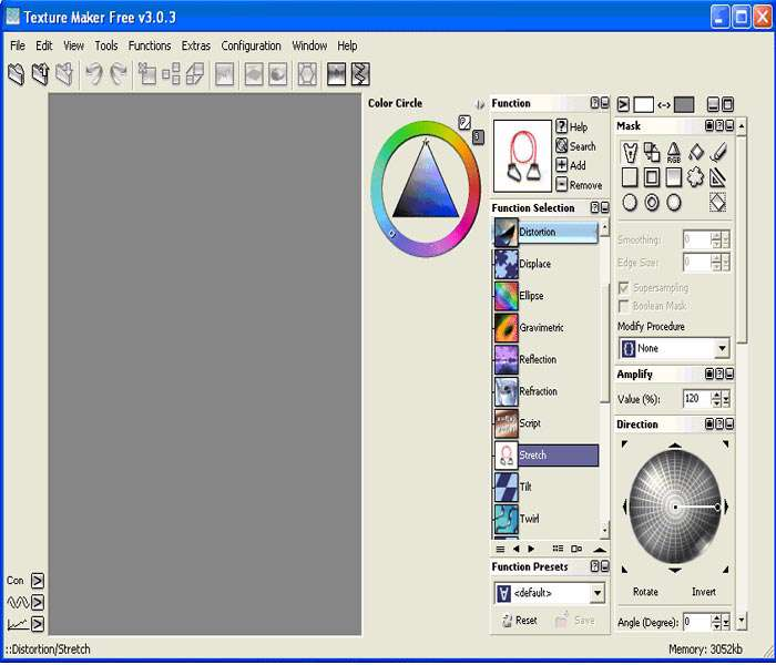 Texture Maker Enterprise 3.0.3