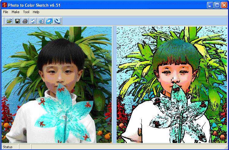 Phototocolor v.6.51