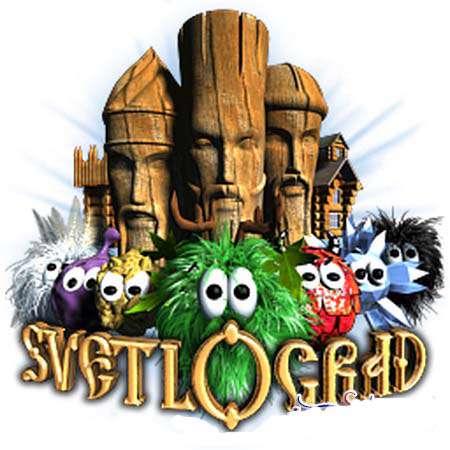بازی Svetlograd