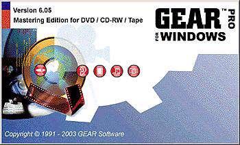 GEAR PRO Mastering Edition 7.03