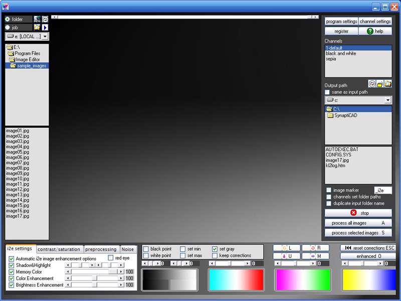 Image Editor v.3.0.6