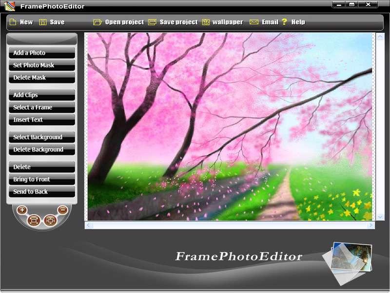 Frame Photo Editor v3.0.2