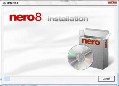 Nero 8.3.6.0 Micro Bonus Pack