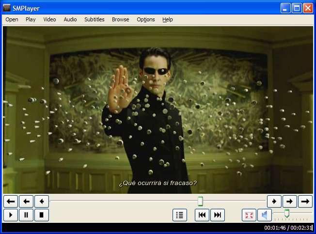 SMPlayer v0.6.1