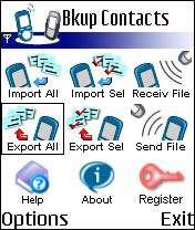 BackupContacts_v1.00