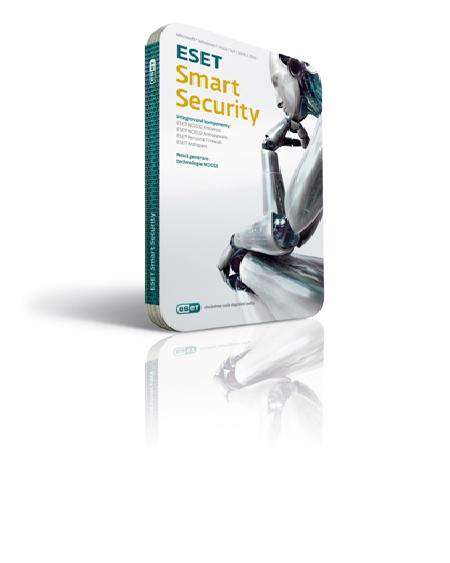 Eset Smart Security 3.0.672