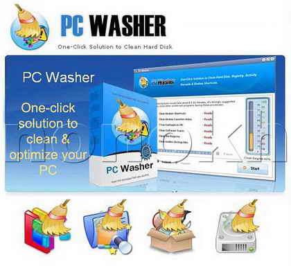 2.0.6 PC Washer