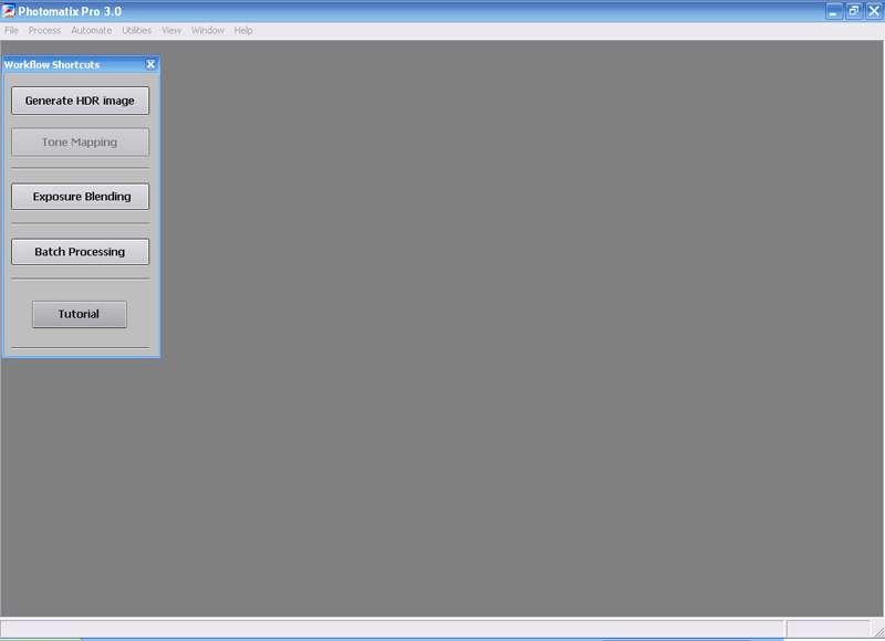 Photomatix Pro 3.0.3 RC2