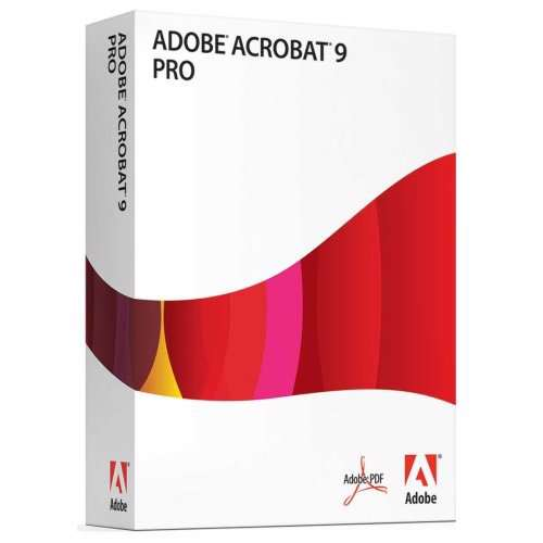 Adobe Acrobat Reader 9 Portable
