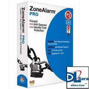 Zone Alarm 8 Pro