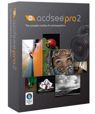Acd See Pro V2 5 335