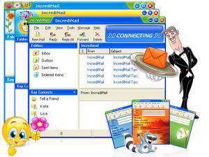 IncrediMail Xe Premium v5.80 Build 3647