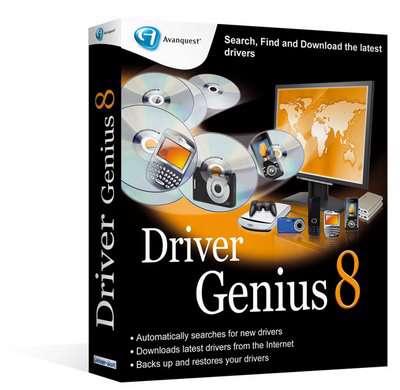 Driver Genius Last Version Full