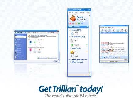 Trillian 4.0.0.32