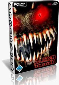 Alien Shooter 2.5.0.1